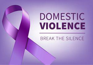 domestic violence awareness image